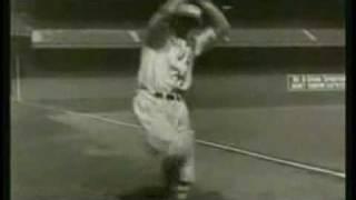 Lefty Grove Pitching Mechanics (Part 2)