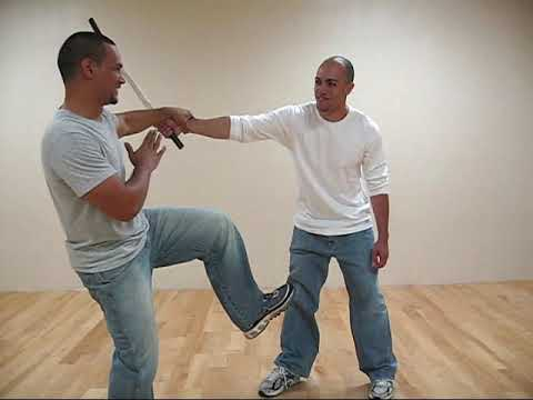 Defensa Personal - Tecnica #3