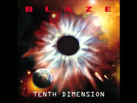 Blaze - End Dream