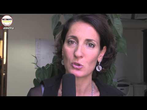 """Carla Ruocco: """"Importante il contributo di M5S sulla delega fiscale"""""""