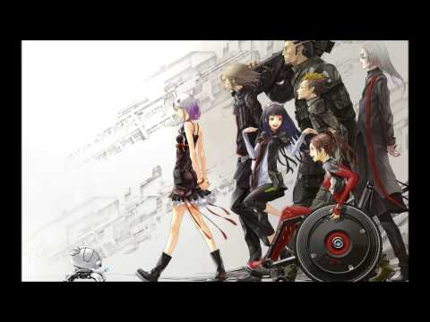 The Everlasting Guilty Crown 歌詞付き