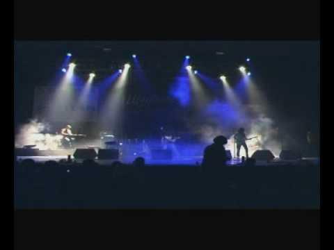 Щурците и Ахат - На прага (live)