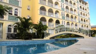 Sapphire Beach Condominiums - Barbados apartments for sale