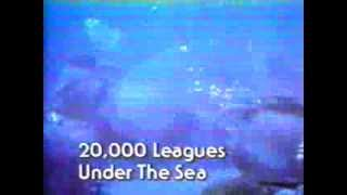 NBC promo 20,000 Leagues Under the Sea 1979