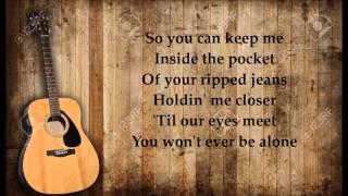 download musica Lirik Lagu Photograph - Ed Sheeran