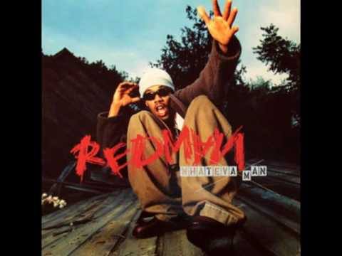 Redman - Whateva Man
