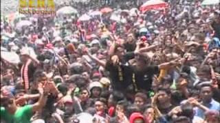 EDAN TURUN - Feby Febiola - Om Sera live waduk bening Terbaru 2015