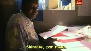Documental Sida la gran pandemia By Luis Vallester