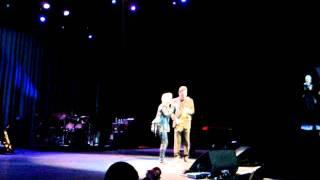 Watch Cyndi Lauper Sally