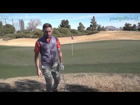 Desert Pines Golf Club