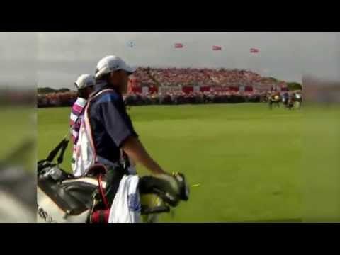 Yani Tseng looks back on her win at Royal Birkdale