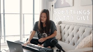 Download Lagu Something's Gotta Give - Camila Cabello (Cover) Gratis STAFABAND