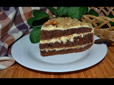 Фото рецепты тортов в мультиварке