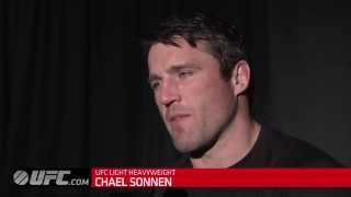 UFC 159: Jones vs. Sonnen Presser Highlight