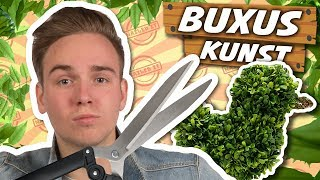 PLANTEN KUNST! - Nailed it #16