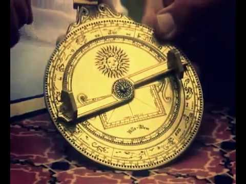 Arabic and Islamic Civilization - BBC documentary