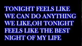 Jennifer Lopez - Goin' In (Lyrics) ft. Flo Rida