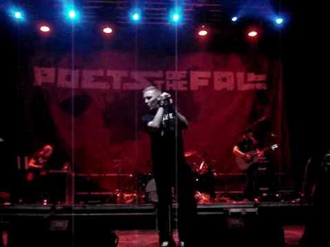Скачать песни poets of the fall change
