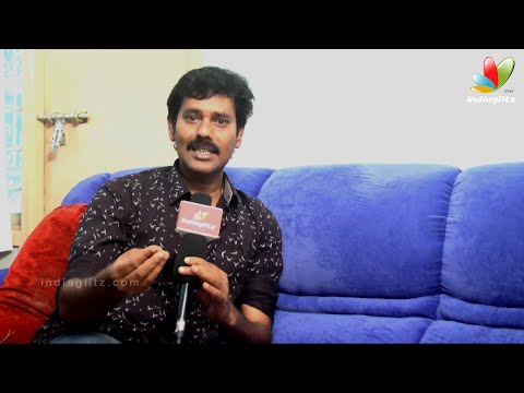 Cinematographer and Actor Natraj Says About Puli Movie