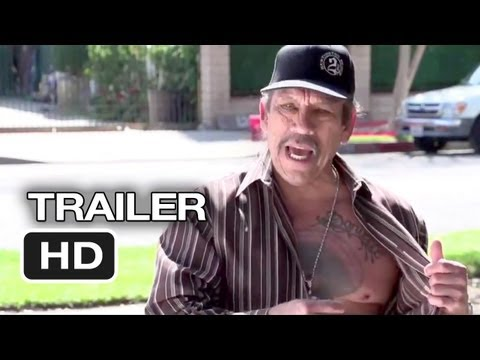 Tattoo Nation Official Trailer #1 (2013) - Danny Trejo Tattoo Documentary HD