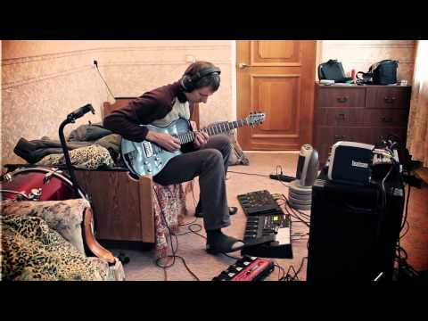 Soundscape 03 (guitar roland synth, ambient and drone music).mp4