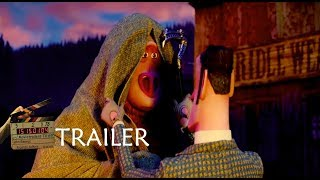 Missing Link Trailer #2 (2019) Zach Galifianakis, Hugh Jackman, Zoe Saldana/ Animated Movie HD