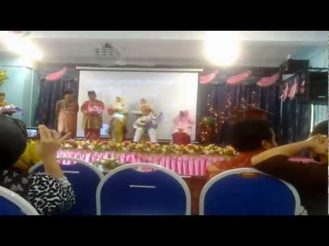 SRAITAF Batu Belah 2011 - TOKOH MURID 2011/2012