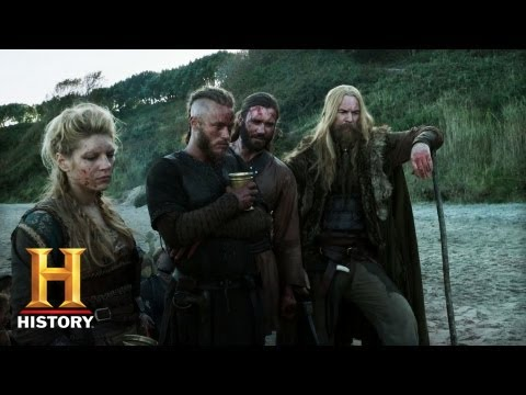 Vikings: Viking Afterlife