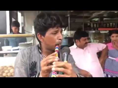 Best flute player in india, Amazing