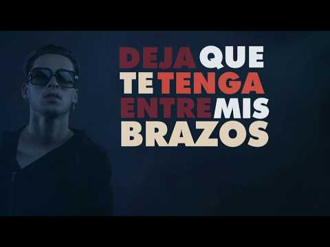 Maikel Delacalle - Condiciones (Official Lyrics Video)