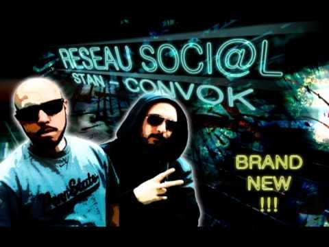 Réseau Social - Convok - Stan - (c) PipOlation 2011.avi