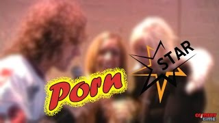 Hot Girls and Earl - Porn Star Lexxi Tyler - Comedy Time
