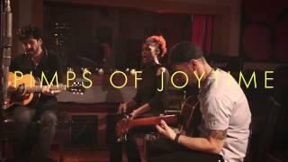 Pimps of Joytime  - Mud (Live Acoustic Version)