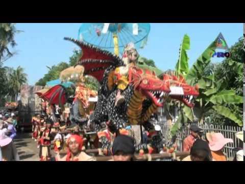 Milalati - Singa Dangdut Andi Putra (25-07-2015)
