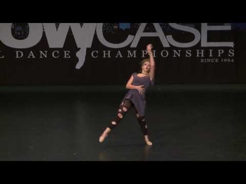 Under My Skin- Showcase Dance Competition
