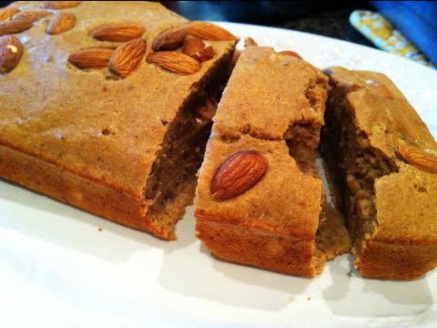 Healthy Banana Protein Bread – Lean Body Lifestyle