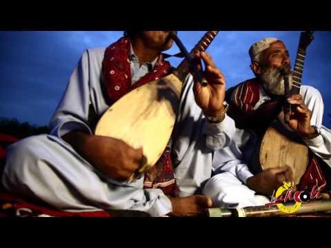 Sassui Kohyari - Sindhi Folk Instrumental - Lahooti Sessions
