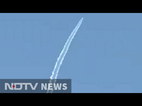 India's first-ever indigenous space shuttle RLV-TD launched successfully