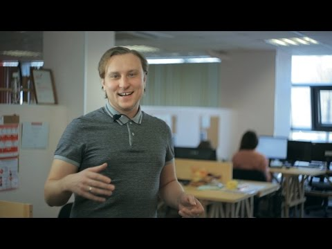 Презентационный ролик школы IMpro. Гарантии