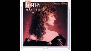 Watch Kathy Mattea Every Love video