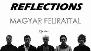 Download Lagu The Neighbourhood - Reflections magyar felirattal Gratis STAFABAND