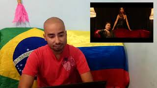 React Downtown - Anitta feat J Balvin