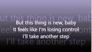 Leela James-Fall For You(Lyrics Video)