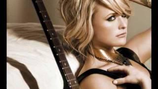 Watch Miranda Lambert Gunpowder & Lead video