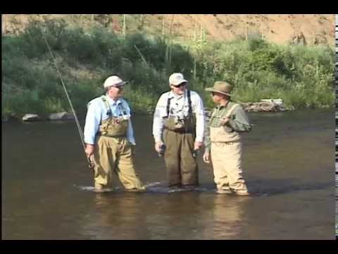 South Platte River Deckers Colorado Trout Fly Fishing