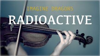 Download Lagu Imagine Dragons - Radioactive for violin and piano (COVER) Gratis STAFABAND