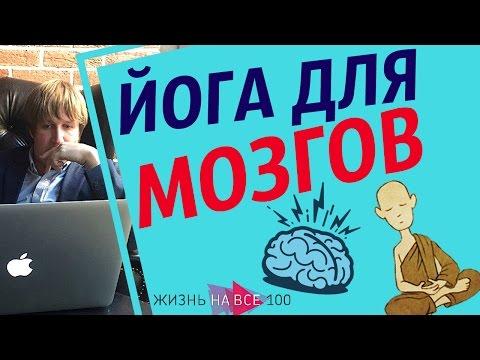 Йога для мозгов / Принципы йоги для Бизнеса / Игорь Алимов / Жизнь На Все 100