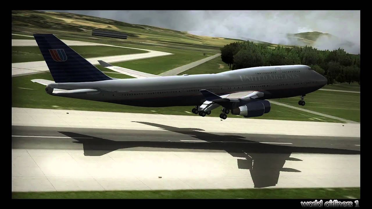 Best Flight Simulator