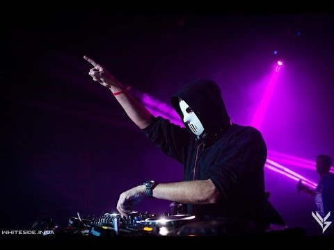 Angerfist - Megamix 2013 (Official) Music Videos