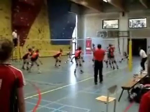 volleybal vollebal volleybal Video